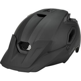 Alpina Comox Helm schwarz